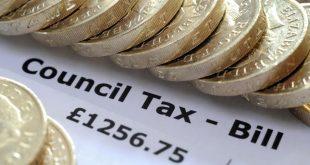 كيف يمكن للأسر المتعثرة الحصول على المساعدة في سداد ضرائب البلدية؟