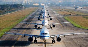 إلغاء خمسة ملايين تذكرة طيران إلى أوروبا في حالة خروج بريطانيا من الاتحاد الأوروبي بدون اتفاق!!