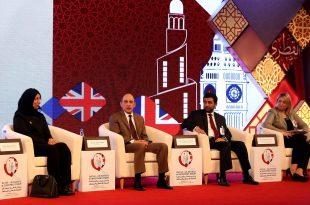 شركات بريطانية توقع صفقات ضخمة مع قطر ضمن استعدادات كأس العالم 2022