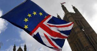 انخفاض عدد الزوار من دول الاتحاد الأوروبي إلى لندن بمقدار 750.000 شخص بعد البريكست