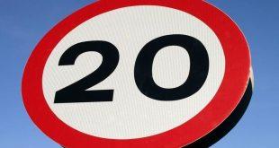 ريتشموند تدرس وضع حد أقصى للسرعة 20 ميل رغم معارضة السكان