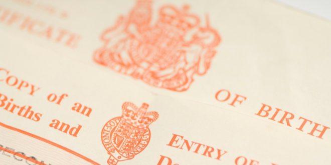 ارتفاع تكلفة شهادات الزواج والولادة والوفاة بمقدار ثلاثة أضعاف في بريطانيا