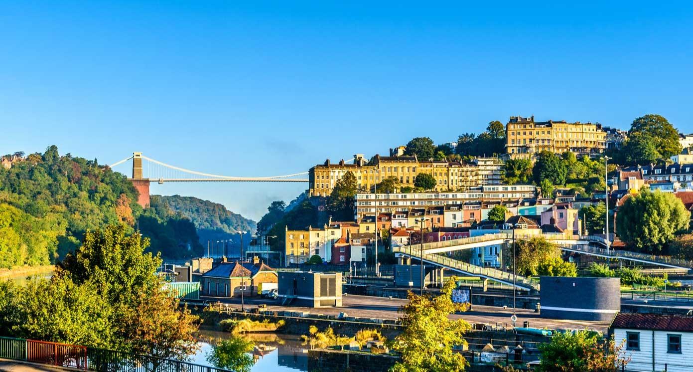 بريستول تصنف كأفضل مكان للعيش في المملكة المتحدة للأشخاص الذين تقل أعمارهم عن 26 عاماً