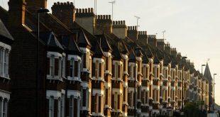 أسعار المنازل في لندن تسجل أكبر هبوط فصلي بـ10 سنوات