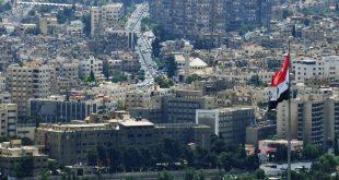 تأسيس شركة سورية روسية للمقاولات في حماة