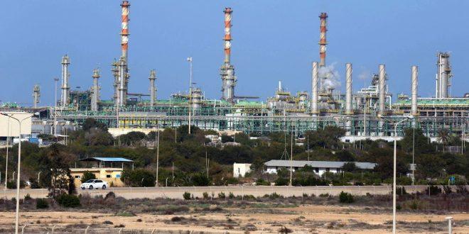 ليبيا تعود لإنتاج 1,2 مليون برميل من النفط يومياً