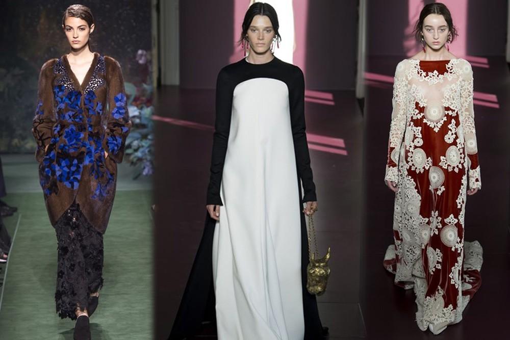 أسبوع الموضة المحتشمة للمرة الثانية في دبي