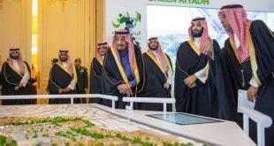 23 مليار دولار تكلفة مشاريع ستغير وجه الرياض السعودية