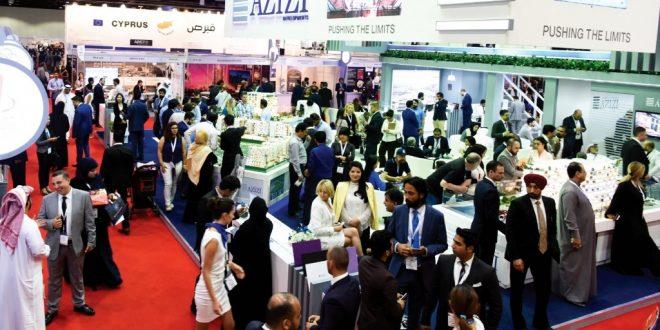 انطلاق مهرجان دبي العقاري لجذب الاستثمارات