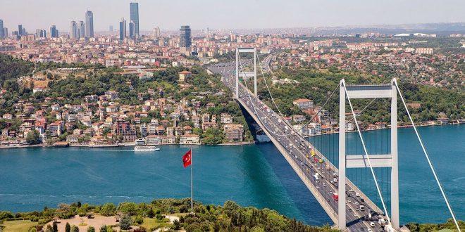 400 مشروع في معرض العقارات والقمة العربية التركية في إسطنبول