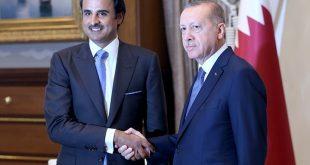 العقارات والسياحة أبرز استثمارات القطريين في تركيا