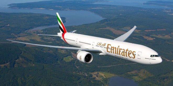 طيران الإمارات يسيّر رحلة جديدة إلى لندن