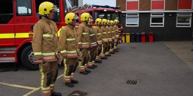 ما هي أغرب المكالمات التي تلقاها رجال الإطفاء في لندن؟