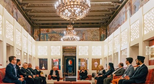 مبادرة قطرية لحوار الثقافات تنطلق في باريس