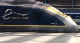 رجل يتسبب بعرقلة القطارات بين لندن وأوروبا.. تعرّف على التفاصيل..