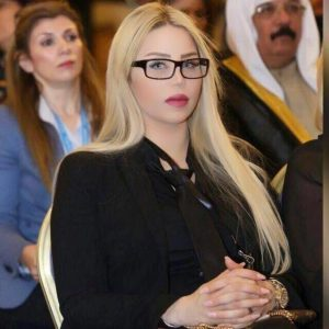 أسماء السعيدي مديرة تنفيذية لمجموعة أرابيسك في الشرق الأوسط