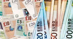 اتفاق تبادل عملات بين أوروبا وبريطانيا تمهيداً للبريكست