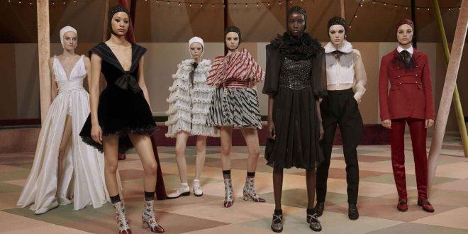 """للمرة الأولى دبي تحتضن عرض أزياء """"ديور"""" العالمية"""