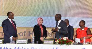 انتخاب المغرب رئيساً للمنتدى الإفريقي للتنمية المستدامة