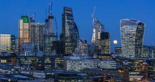 رجل أعمال لبناني يبني أعلى ناطحة سحاب في لندن