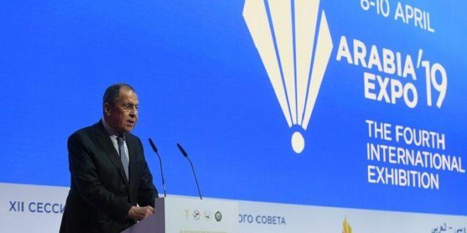 شركات عربية وروسية تطلق 400 مشروع استثماري