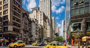 جهاز قطر للاستثمار يستحوذ على محفظة عقارات فاخرة في نيويورك