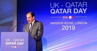 قطر وبريطانيا توقعان اتفاقيات تجارية واستثمارية في لندن