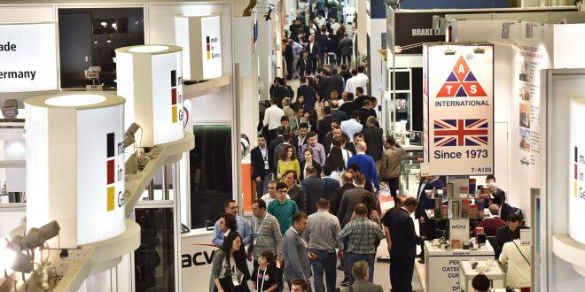 إسطنبول تستضيف ثالث أكبر معرض للسيارات في العالم