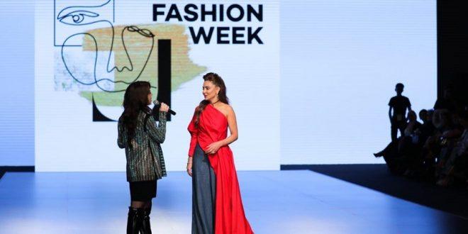 انطلاق فعاليات أسبوع الموضة في الأردن