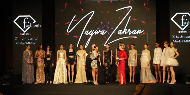 """اللبناني """"جوني فضل الله"""" يتألق في تنظيم أسابيع الموضة"""