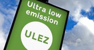 """كل ما تحتاج إلى معرفته بشأن رسوم """"ULEZ"""" الجديدة في لندن"""