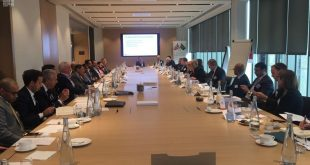 انعقاد اجتماعات مجلس الأعمال السعودي البريطاني بمشاركة 60 شركة