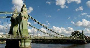 متى سيتم إعادة فتح جسر هامرسميث في لندن؟