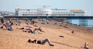 تعرّف على أنظف الشواطئ القريبة من لندن