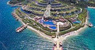 إنشاء أكبر مدينة سياحية في العالم بشراكة قطرية تركية