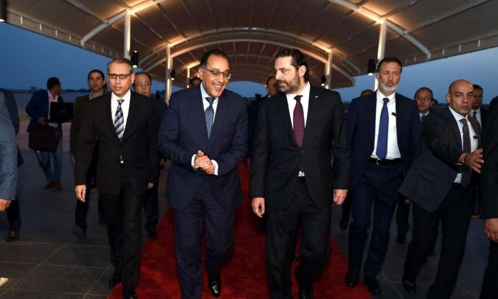 بدء أعمال منتدى الاقتصاد العربي في بيروت
