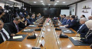 قمة أردنية مصرية عراقية تبحث آليات التعاون التجاري والاقتصادي