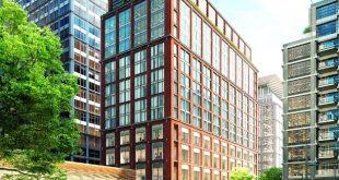 اكتمال تأجير أول بناية استثمارية مملوكة لقطر في لندن
