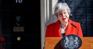 5 منافسين لخلافة تيريزا ماي في بريطانيا