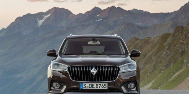 بورجوارد للسيارات الألمانية تدخل سوق السيارات الكويتي