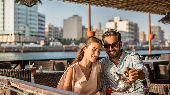 دبي ثالث أكثر مدن العالم شعبية للمسافر البريطاني