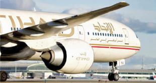 الاتحاد للطيران الإماراتية ترفع عدد رحلاتها إلى هيثرو لندن
