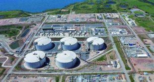 قطر تضخ نحو مليوني متر مكعب من الغاز الطبيعي في بريطانيا