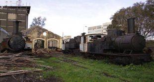 الصين تبحث إعادة تفعيل سكة الحديد بين طرابلس وبيروت