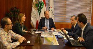 شركة دولية تبدأ أعمالها في لبنان لتنمية السياحة الرقمية