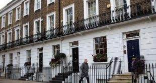 دراسة: البريطانيون يشعرون بعدم الرضا عن منازلهم