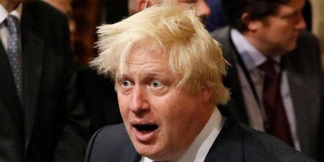 بوريس جونسون أقرب المرشحين لرئاسة حكومة بريطانيا