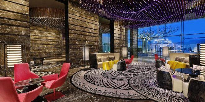 افتتاح فندق دبليو مسقط إضافة لقطاع الفنادق في عُمان