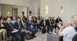 غرفة التجارة الفرنسية اللبنانية تنظم ندوة حول المعلوماتية في باريس
