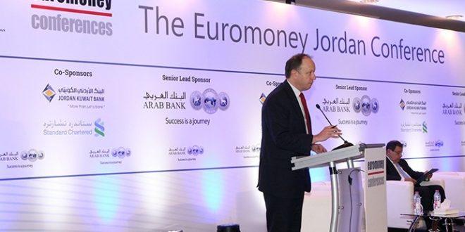 الأردن يستضيف المؤتمر السنوي لـ يورومني في يوليو